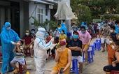 Phó chánh văn phòng Đoàn ĐBQH Đà Nẵng nhận sai vụ 'gạt tay trúng mặt' nhân viên y tế