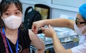 Việt Nam nhận 415.000 liều AstraZeneca do Anh trao tặng