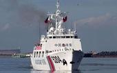 Trung Quốc từng bước thực hiện chiến lược độc chiếm Biển Đông với việc xét giấy đi lại