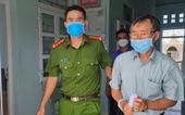 Bắt một trưởng văn phòng công chứng ở Bình Thuận