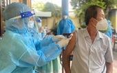 Đề xuất phân bổ vắc xin mũi 2 cho Hà Nội, TP.HCM, Bình Dương, Long An, Đồng Nai