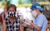 Thêm 400.000 liều vắc xin COVID-19 Chính phủ Nhật Bản tặng đã về Tân Sơn Nhất