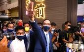 Ông Tập chúc mừng tân lãnh đạo đảng đối lập Đài Loan, kêu gọi giúp 'thống nhất'