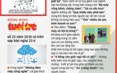 Đón đọc TTCT số 23 có trên sạp báo ngày 22-6