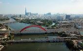 Lịch sử hình thành cây cầu đầu tiên vượt sông Sài Gòn