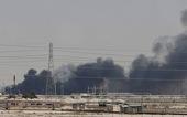 Vụ tấn công nhà máy lọc dầu Saudi Arabia: Một kiểu chiến tranh ngoài sức tưởng tượng