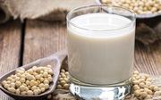 Uống sữa đậu nành có tác dụng giảm béo không?