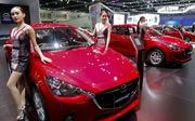 Thaco sẽ xây dựng nhà máy sản xuất, lắp rắp Mazda mới