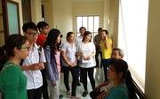 Công ty con Tập đoàn Tân Tạo kiện sinh viên y đòi trả học bổng