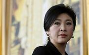 Anh cấp hộ chiếu cho bà Yingluck là tin giả?