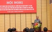 Bí thư Hà Nội yêu cầu giảm họp