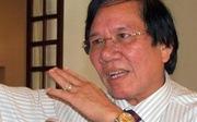 Khởi tố nguyên chủ tịch Tập đoàn cao su Lê Quang Thung