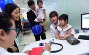 Ra đời trung tâm tiêm chủng hiện đại tại TP.HCM