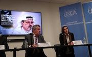 Ngoại trưởng Saudi Arabia: vụ giết Jamal Khashoggi là sai lầm khủng khiếp
