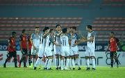 Dẫn trước 3-0, Philippines suýt bị Đông Timor cầm hòa