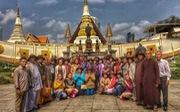 Chuyên tour Campuchia - Thái Lan giá siêu rẻ