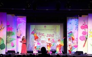 Người Việt ở Đức mở Đại nhạc hội mừng Xuân