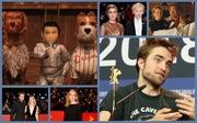 Dàn sao Hollywood trên thảm đỏ Liên hoan phim Berlin 2018
