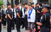 Ông Duterte cấm cửa phóng viên Rappler vào phủ tổng thống