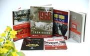 50 năm Mậu Thân: Những thân phận, những cuộc đời vào sách