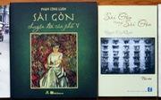 Những trang sách Sài Gòn xưa và nay