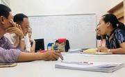 Trung tâm tiếng Anh 'bao' điểm IELTS đã trả lại tiền phụ huynh
