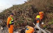 Vượt biên rồi bị đẩy xuống biển, 2 người Việt chết thảm ở Đài Loan