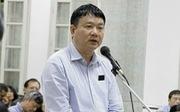 Đề nghị phạt ông Đinh La Thăng 18-19 năm tù