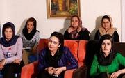 Kênh truyền hình toàn nữ ở Afghanistan