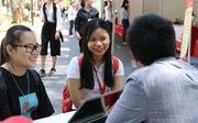 Kết nối sinh viên với doanh nghiệp