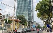 Trung tâm thành phố biển Đà Nẵng cũng 'nghẹt thở' nhà cao tầng?