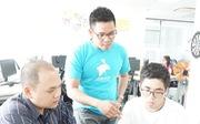 Về nước khởi nghiệp cùng người Việt: trở về vì muốn sống sâu