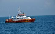 Phạt tiền 4 thủy thủ gây ra vụ chìm tàu làm 9 người chết