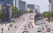 Hiệu ứng đô thị trong những ngày nắng nóng