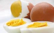 """Trứng không phải """"kẻ thù"""" của người bệnh tiểu đường"""