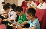 Trường chuyên Hà Nội - Amsterdam tuyển sinh lớp 6 bằng xét tuyển