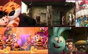 Phim gì ngoài rạp cho trẻ em ngày 1-6 và đón hè này?
