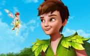 Cuộc hành trình mới của Peter Pan và nàng tiên Tinker Bell