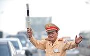 Ngày mai, cấm xe đường Lê Thánh Tôn, hạn chế xe đường Nguyễn Huệ
