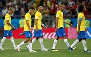 World Cup 2018: Samba lạc điệu, tại Neymar hay tại Tite?
