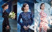 Hoa hậu Thu Hoài bất ngờ thành 'nàng thơ' của Công Trí