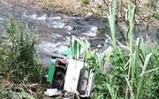 Tỉnh Kon Tum 'cầu cứu' Bộ GTVT sửa chữa đèo Lò Xo