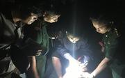 Du khách Philippines bị lạc khi đi bộ mạo hiểm băng rừng Sơn Trà