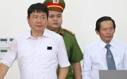 Phiên xử phúc thẩm ông Đinh La Thăng bất ngờ tạm dừng