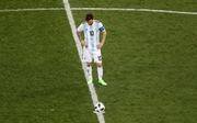 1 điểm sau 2 trận, cửa nào để Argentina đi tiếp?