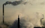 Báo động tình trạng tử vong cao trên thế giới do ô nhiễm không khí