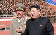 Tân Tổng tham mưu trưởng quân đội Triều Tiên từng bị... 'xử tử'
