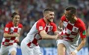 Croatia là đội truyền cảm hứng nhất World Cup 2018