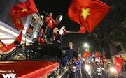"""Báo châu Á """"mách nước"""" U23 Việt Nam vô địch: Thành bại ở cánh trái"""