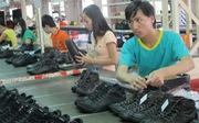 Xuất khẩu hơn 1 tỉ đôi giày, Việt Nam tiếp tục vị trí số 2